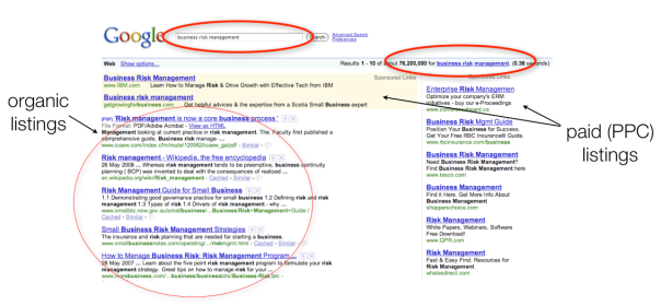 Google Ranking | Business Asset